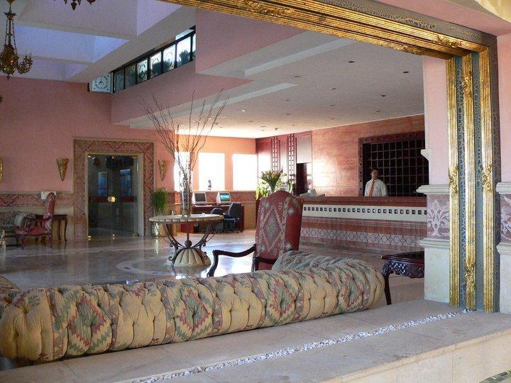 Sharm Inn Amarein Египет цены