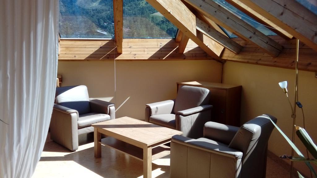 Відпочинок в готелі Das Gastein