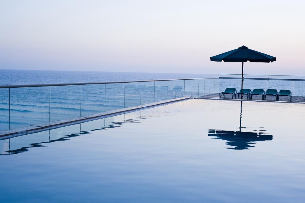 Израиль Leonardo Suite Tel Aviv-Bat Yam