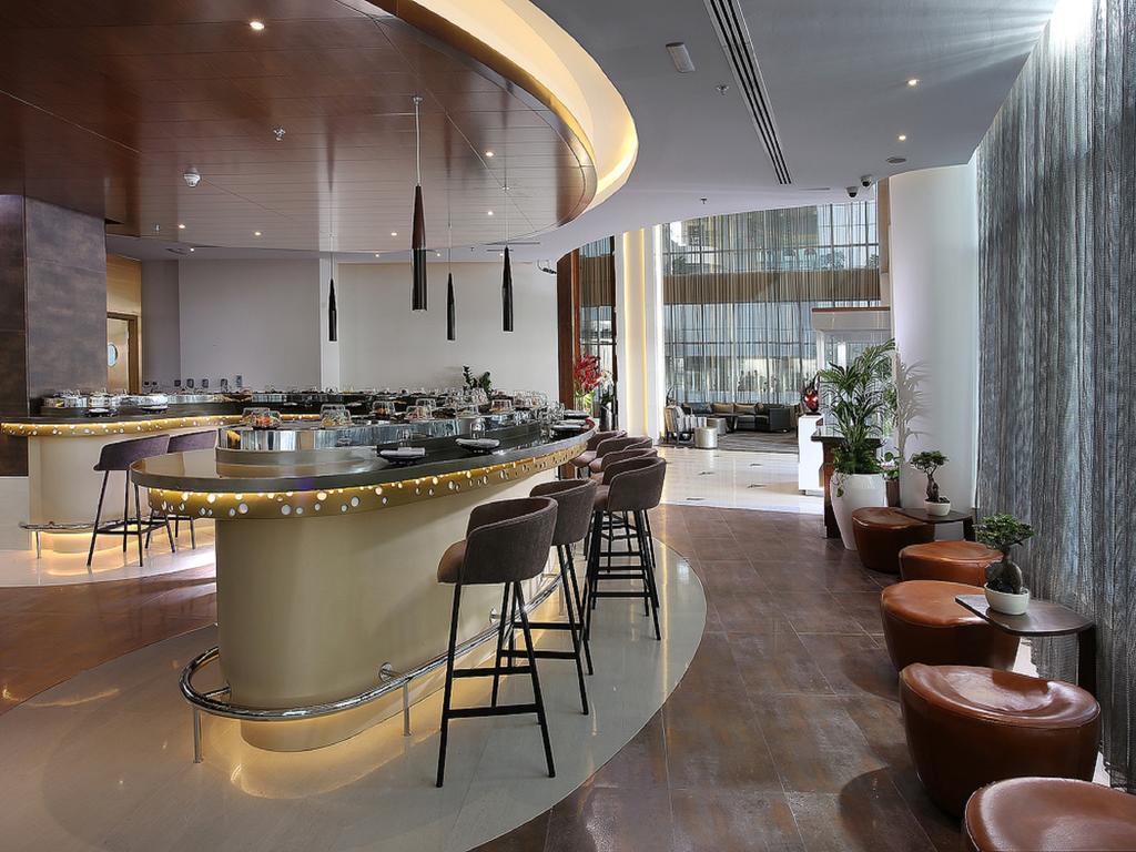Туры в отель Auris Inn Al Muhanna Дубай (город) ОАЭ