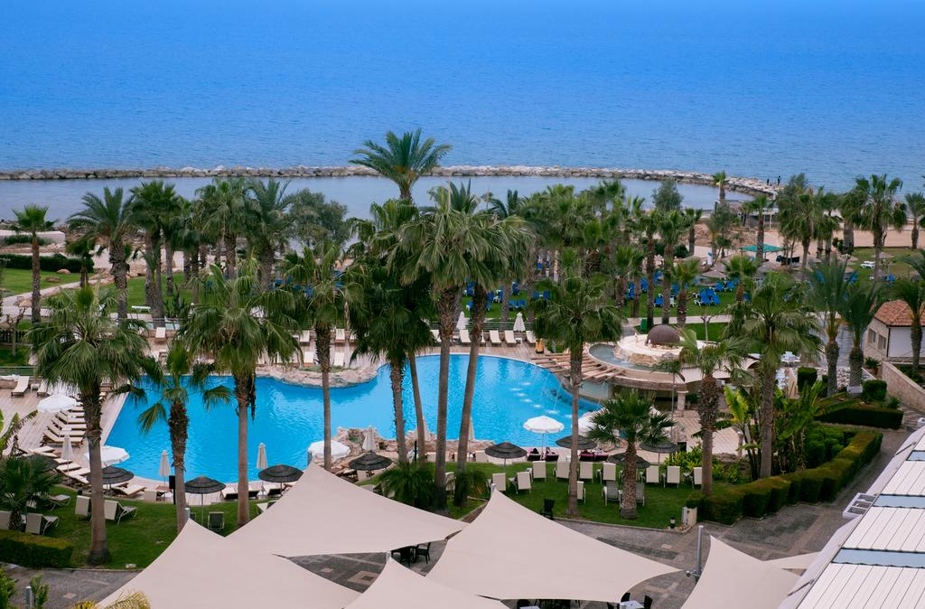 St.George Hotel Spa & Golf Beach Resort, Пафос