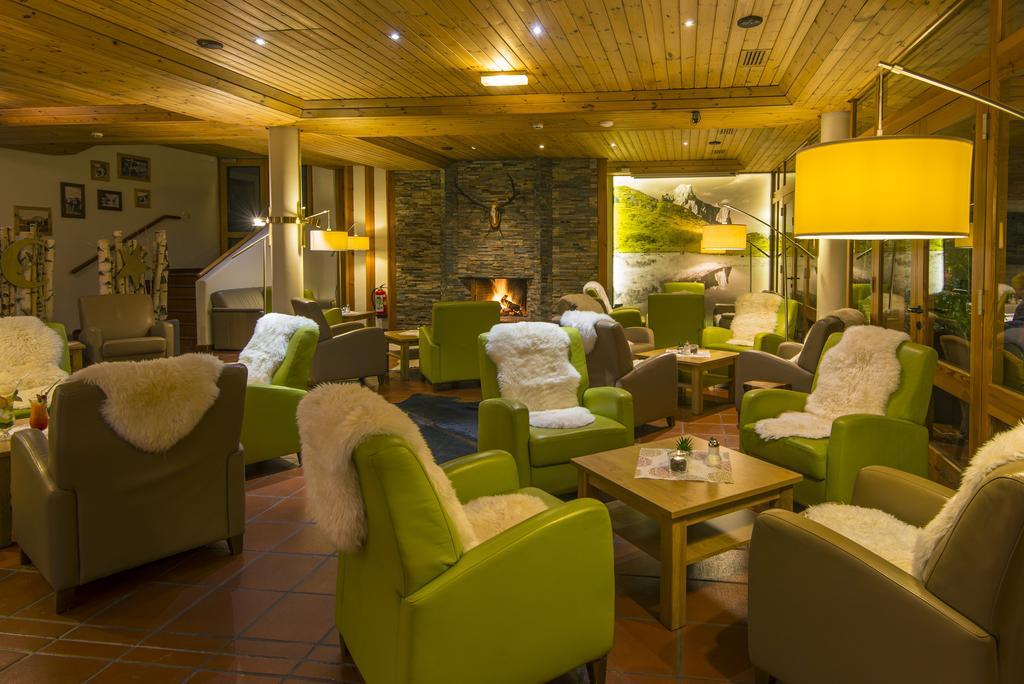 Відпочинок в готелі Das Gastein Зальцбургерленд