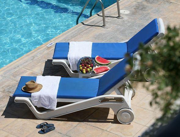 Stephanos Hotel Apartments, Кипр, Полис, туры, фото и отзывы
