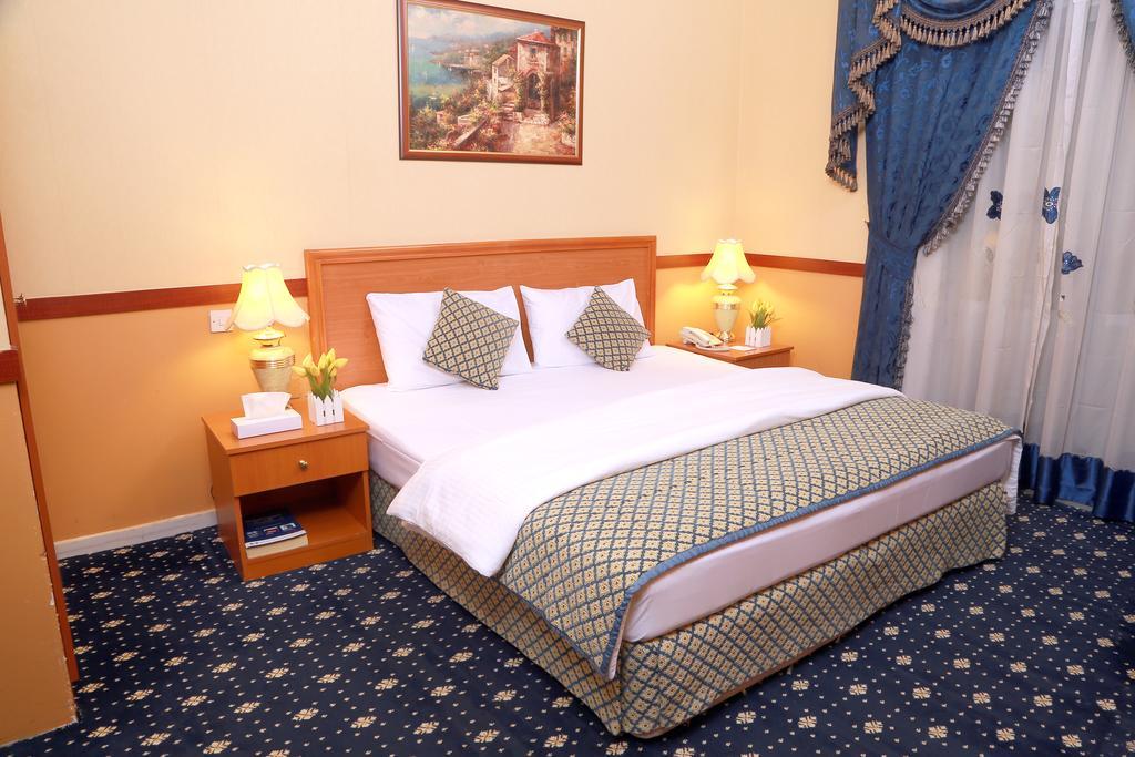 ОАЭ Sadaf Hotel