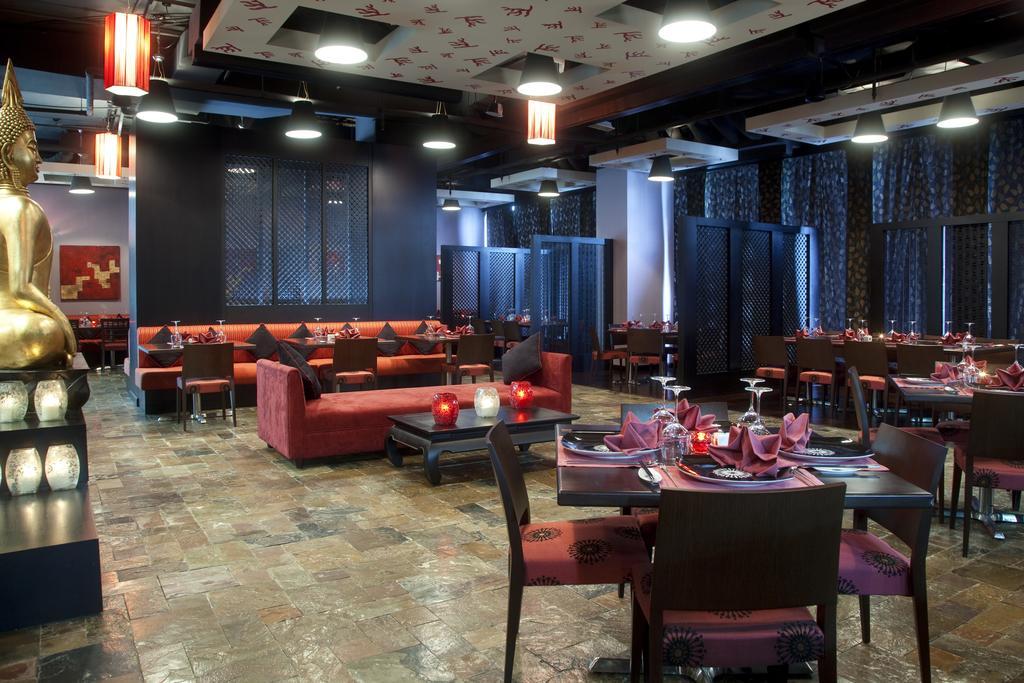 Holiday Inn Al Barsha, фото