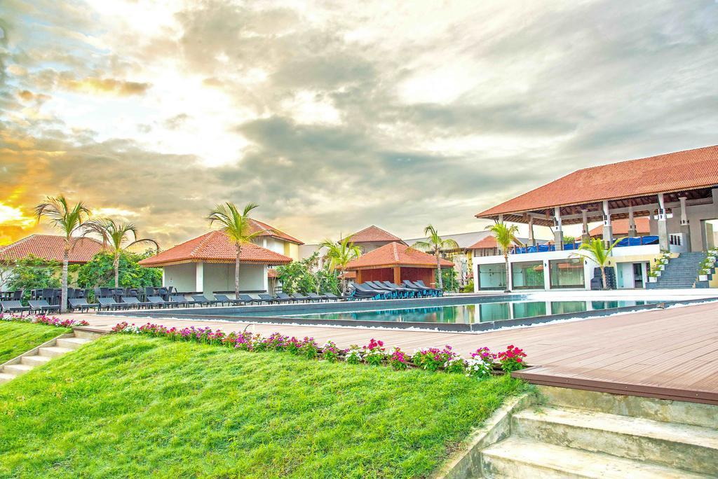 Sun Aqua Passikudah, Шри-Ланка, Пасикуда, туры, фото и отзывы