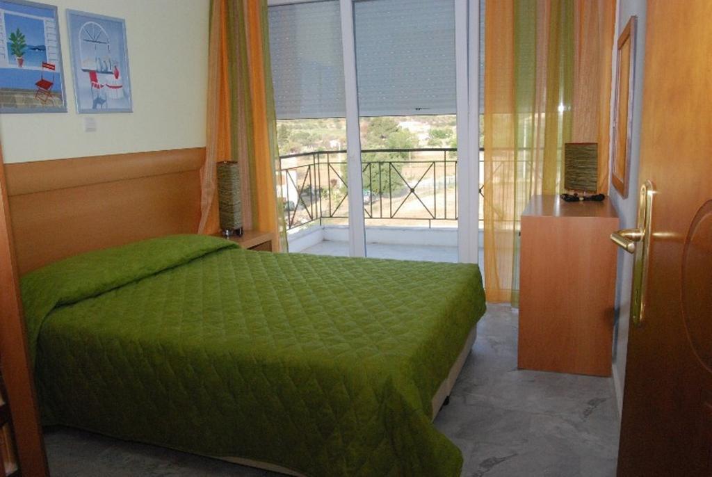 Olympic Kosma Hotel & Villas Bomo Club, фотографії
