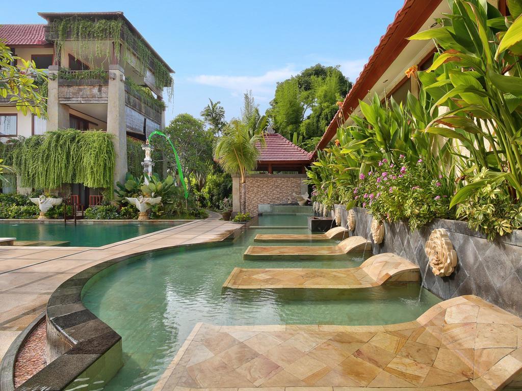 The Grand Bali Nusa Dua, Нуса-Дуа
