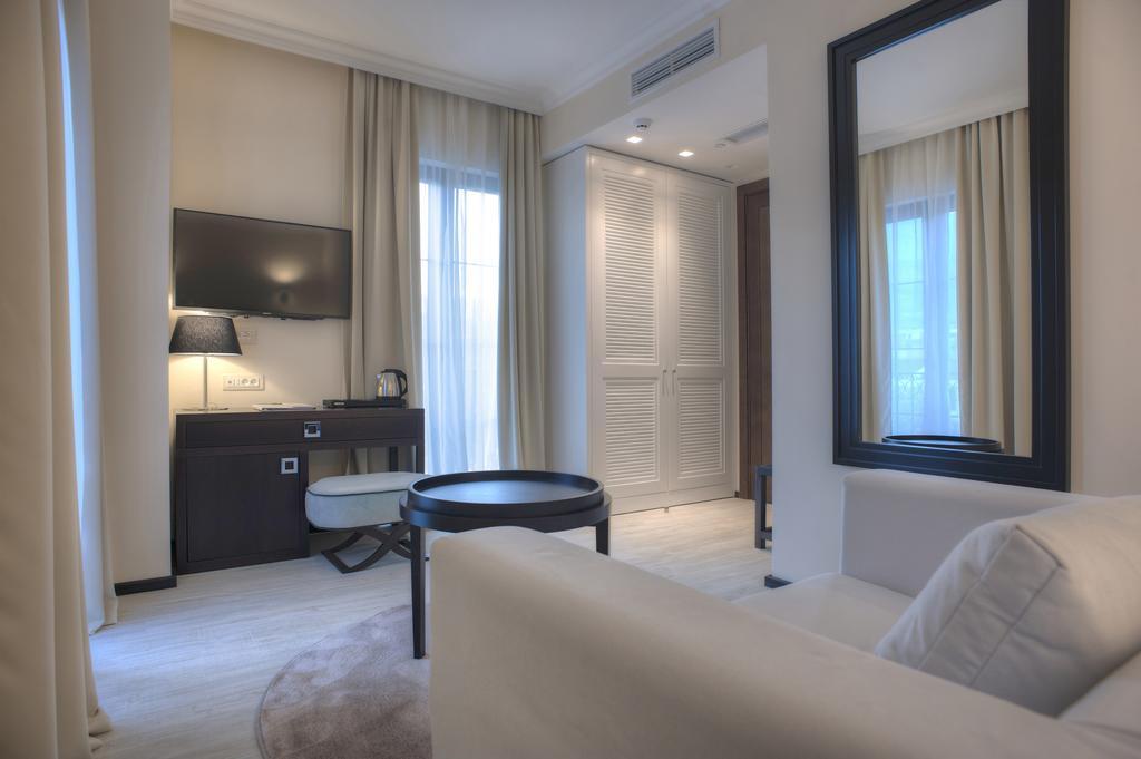 Отдых в отеле Moskva Hotel Будва Черногория