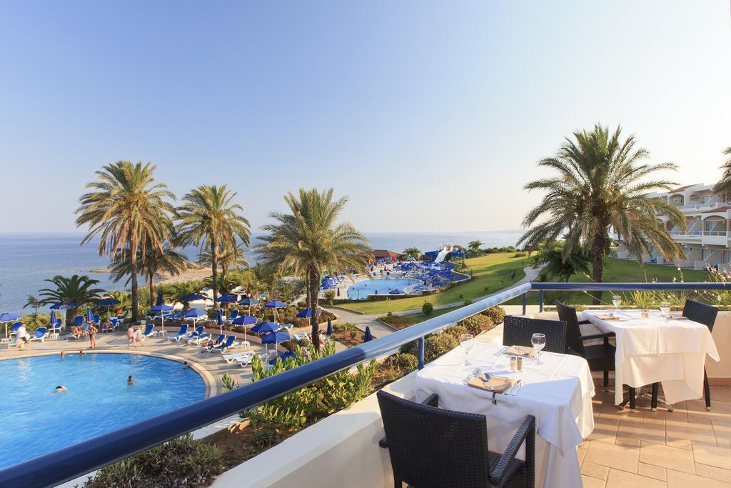 Тури в готель Rodos Princess Beach Hotel