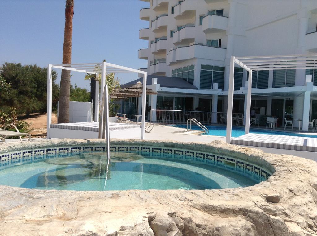 Горящие туры в отель Tasia Maris Sands Айя-Напа Кипр