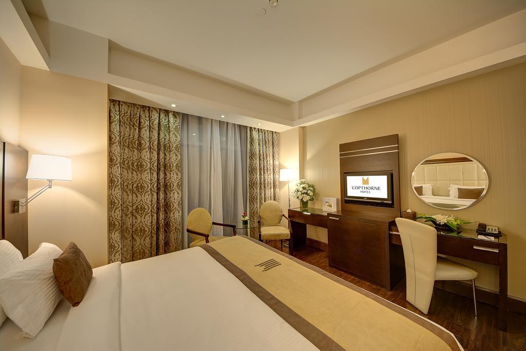 Туры в отель Copthorne Hotel Дубай (город) ОАЭ