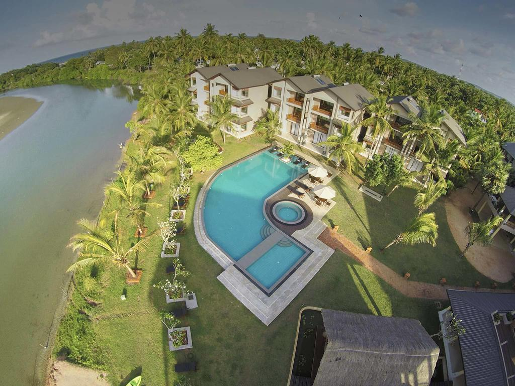 Тринкомали Amarante Bay Hotel