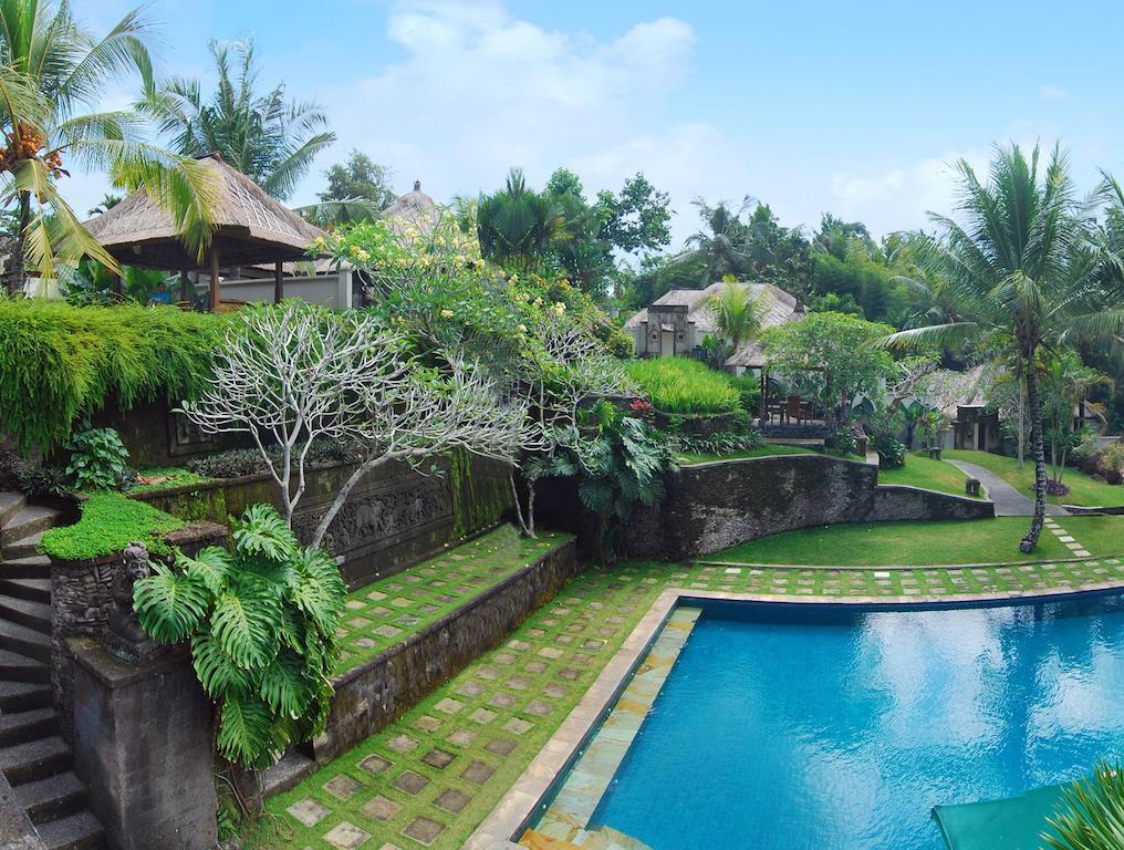 Отель, 4, Pertiwi Resort & Spa