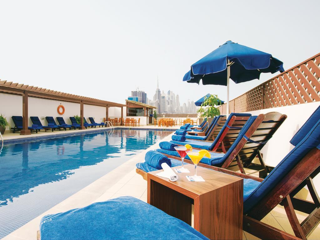 Туры в отель Citymax Hotels Bur Dubai