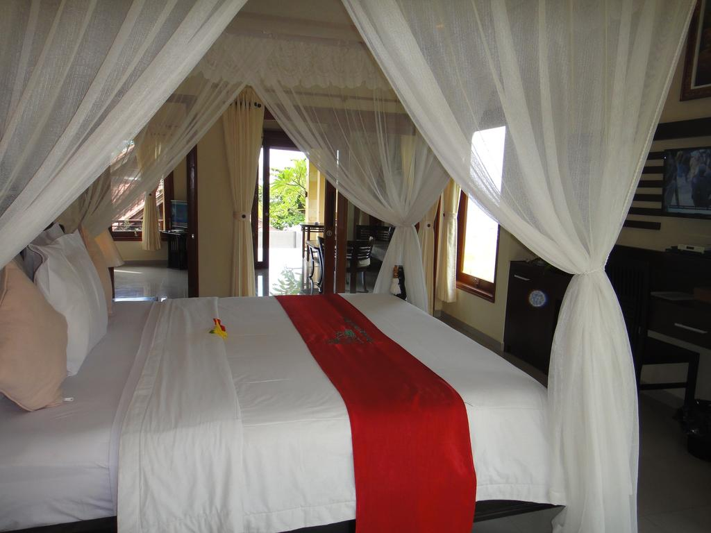 Карангасем Arya Amed Beach Resort цены