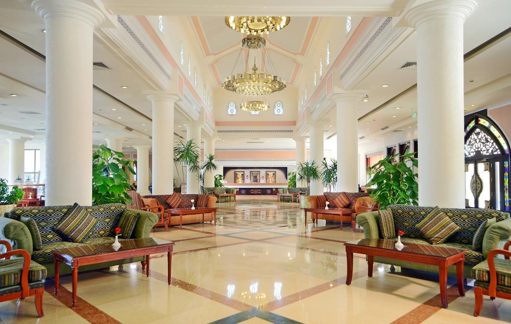 Отдых в отеле Charmillion Club Resort (ex. Sea Club ) Шарм-эль-Шейх