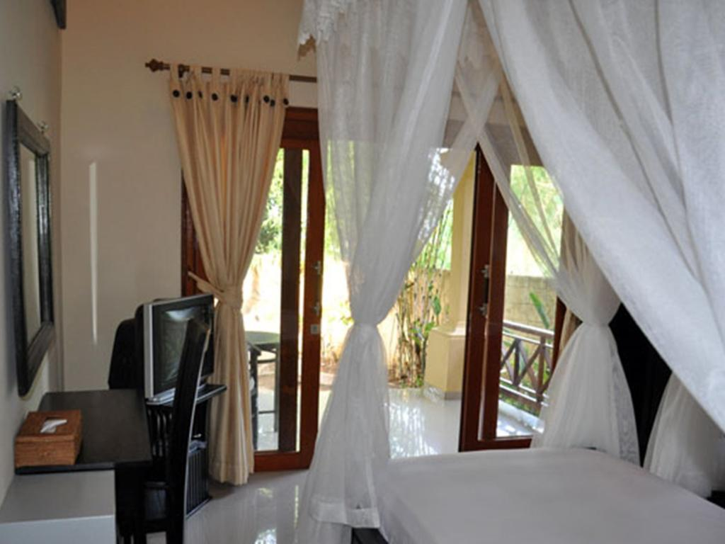 Arya Amed Beach Resort фото и отзывы