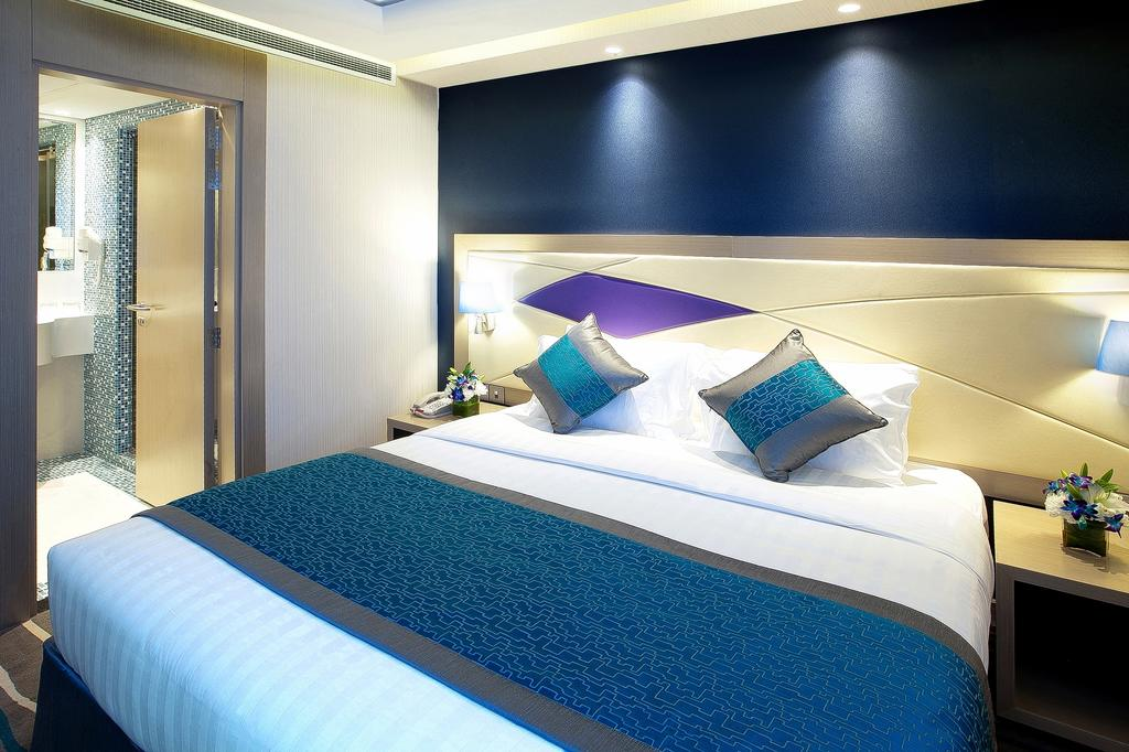 Отдых в отеле Al Sarab Hotel