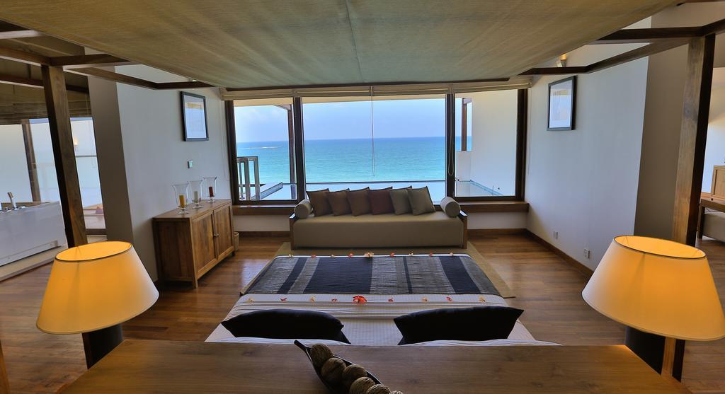 Pandanus Beach Resort, Индурува, Шри-Ланка, фотографии туров
