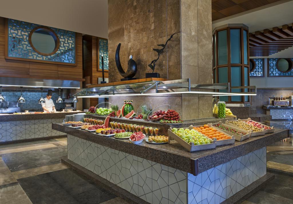 Відгуки про готелі Hilton Dalaman Sarigerme Resort & Spa