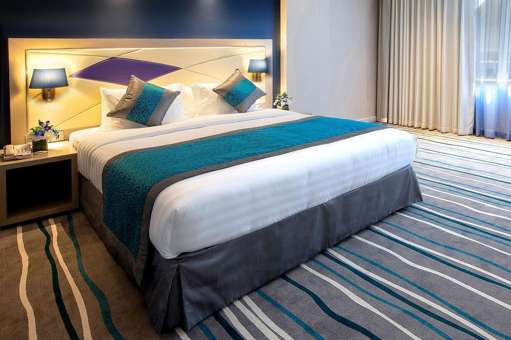 Туры в отель Al Sarab Hotel