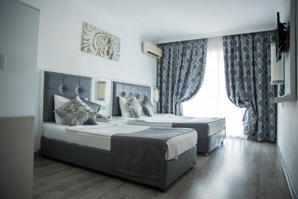 Halici Otel Marmaris фото та відгуки