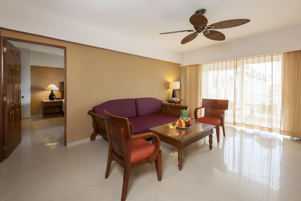 Отзывы об отеле Occidental Caribe (Ex. Barcelo Punta Cana)