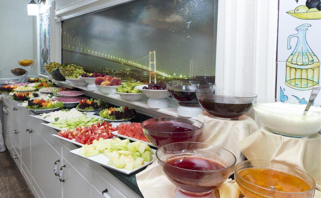 Горящие туры в отель Kupeli Palace Стамбул Турция