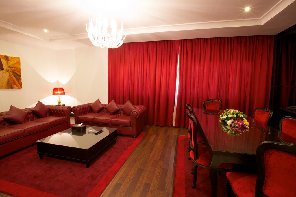 Рас-эль-Хайма Mangrove By Bin Majid Hotels & Resorts цены