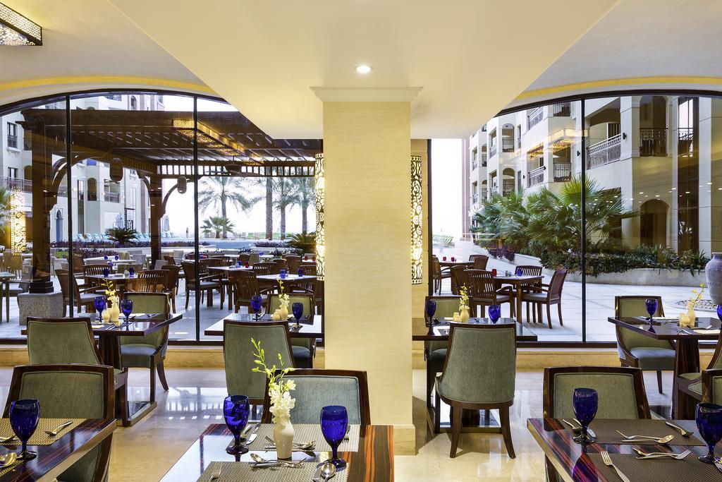 Тури в готель Marjan Island Resort & Spa