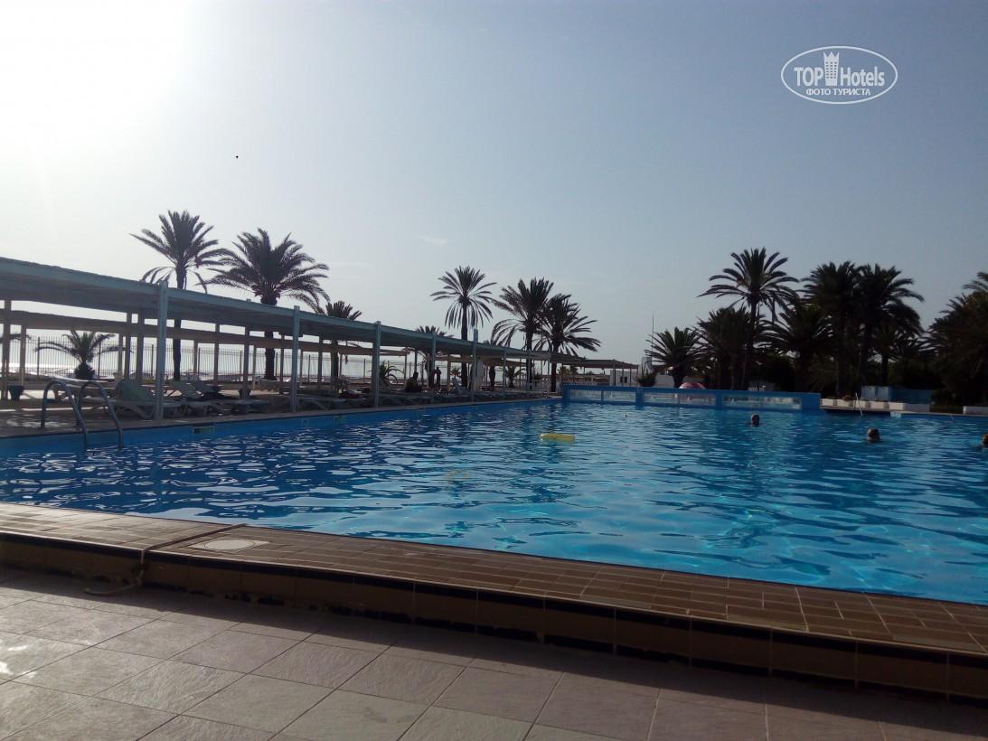 El Mouradi Port El Kantaoui, Тунис, Порт Эль-Кантауи, туры, фото и отзывы