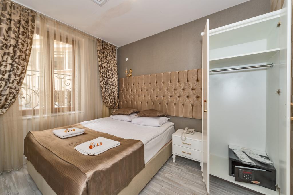 Горящие туры в отель Grand Pamir Hotel