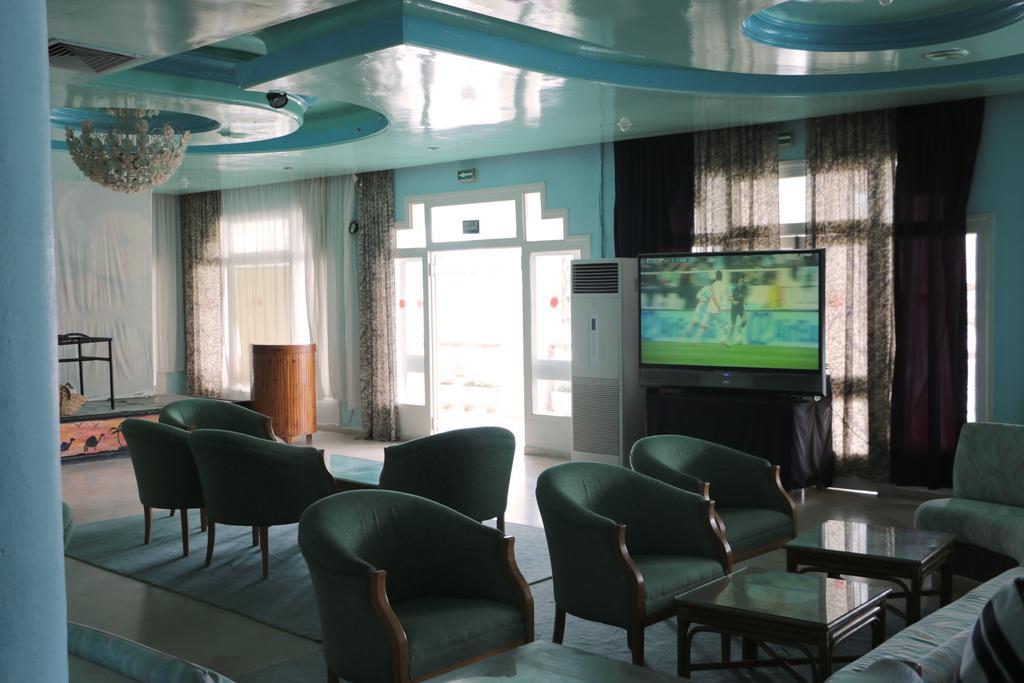 Фото отеля Hotel Le Khalife