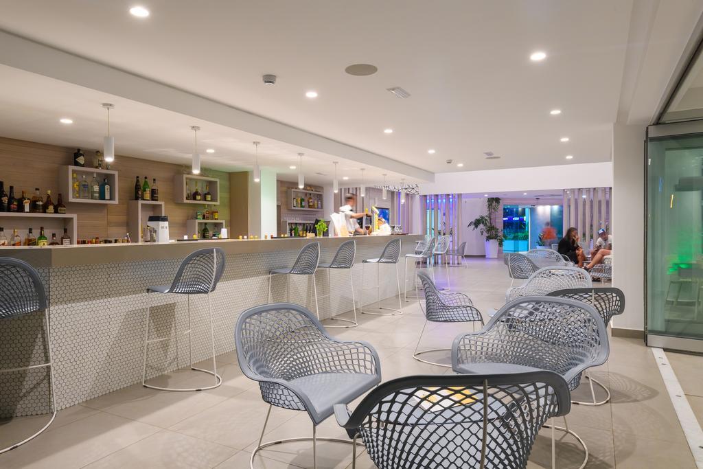 Отдых в отеле Tasia Maris Sands