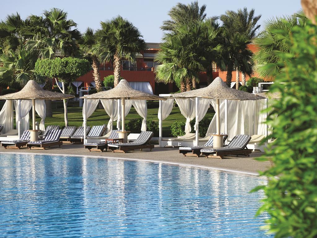 Шарм-ель-Шейх, Coral Sea Holiday Resort, 5