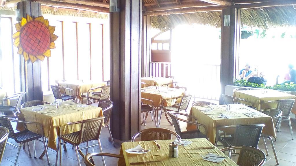 Відпочинок в готелі Gran Caribe Sunbeach
