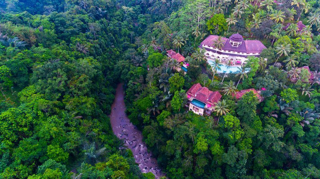 Ayung Resort, Убуд цены
