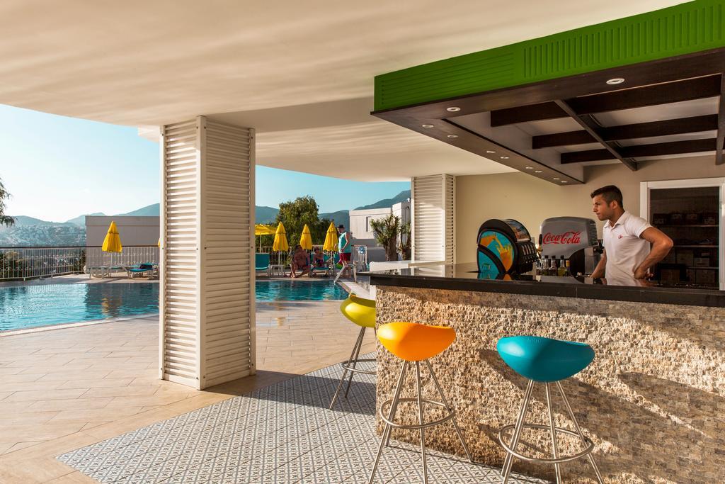 Бодрум Riva Bodrum Resort (ex. Art Bodrum Hotel) ціни