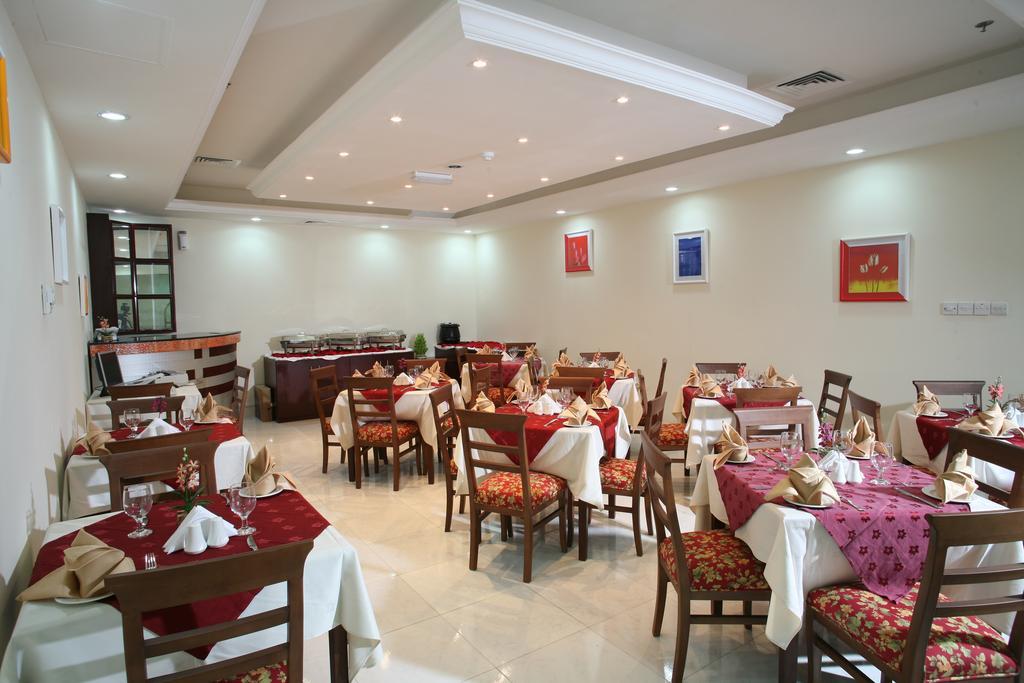 Фото отеля Fortune Hotel Deira