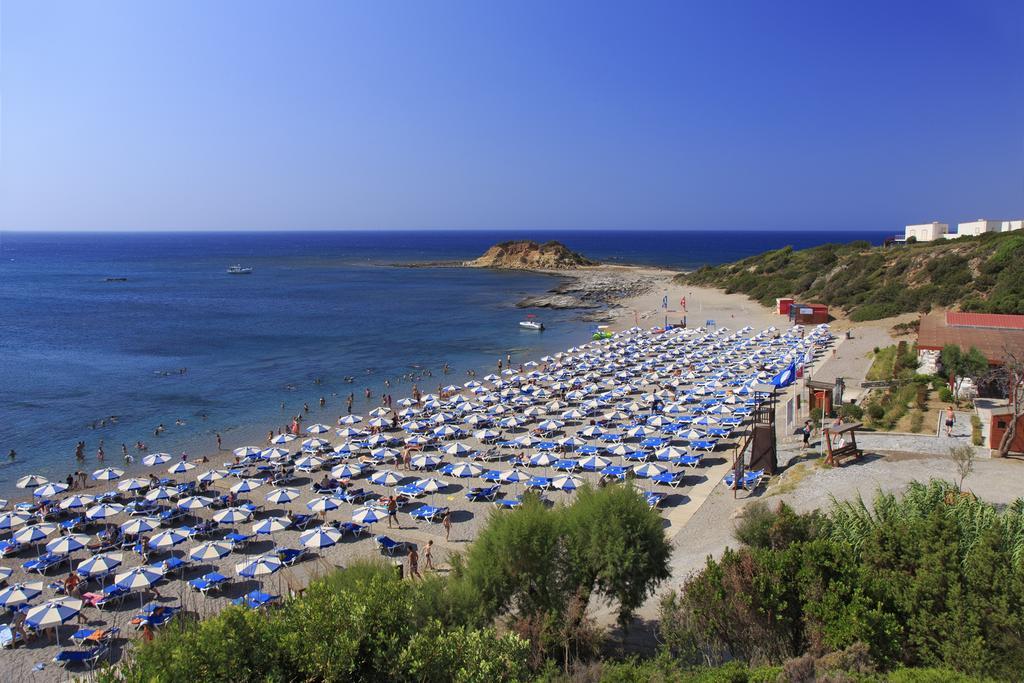 Rodos Princess Beach Hotel, Родос (Середземне узбережжя) ціни