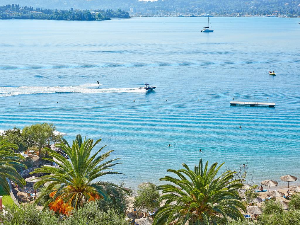 Греція Corfu Imperial Grecotel Exclusive Resort