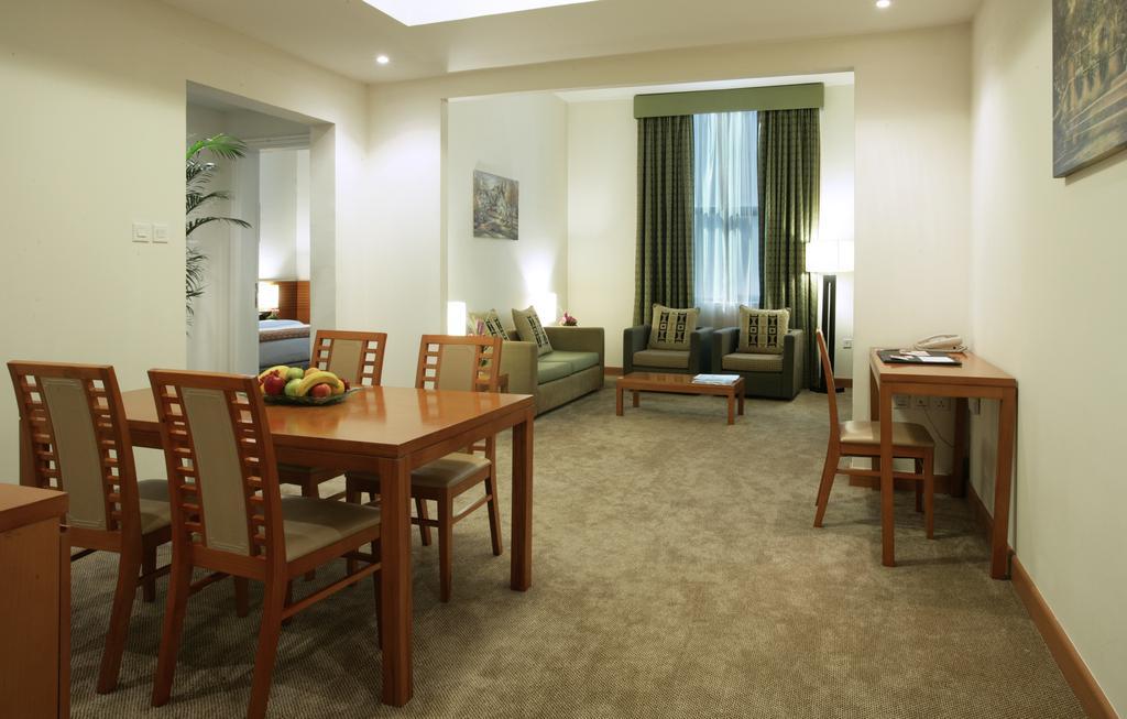 ОАЭ Ramada Hotel & Suites Ajman
