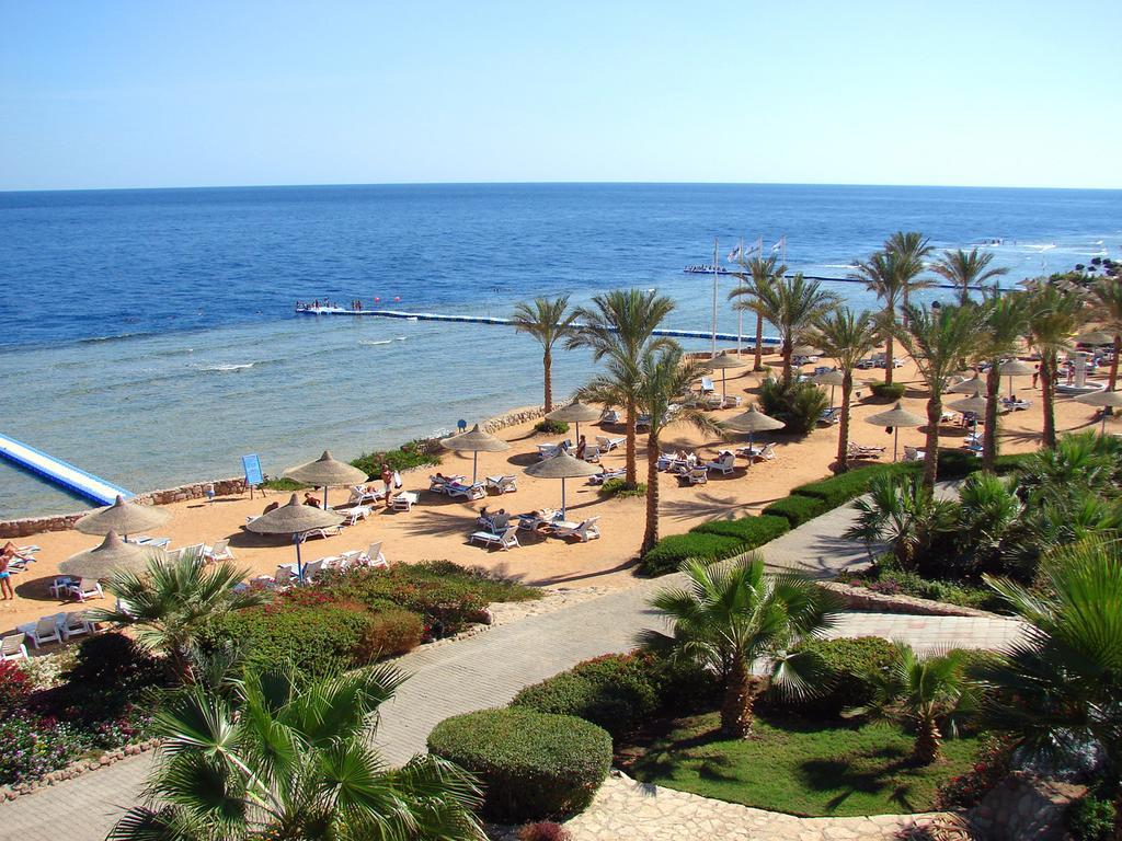 Отзывы об отеле Veraclub Queen Sharm
