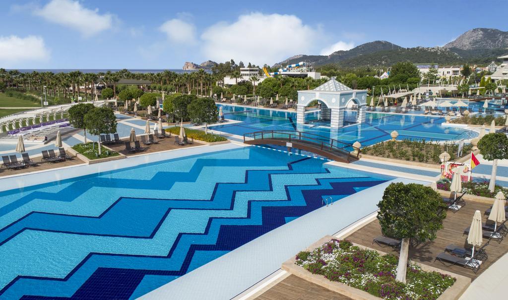 Hilton Dalaman Sarigerme Resort & Spa, фото
