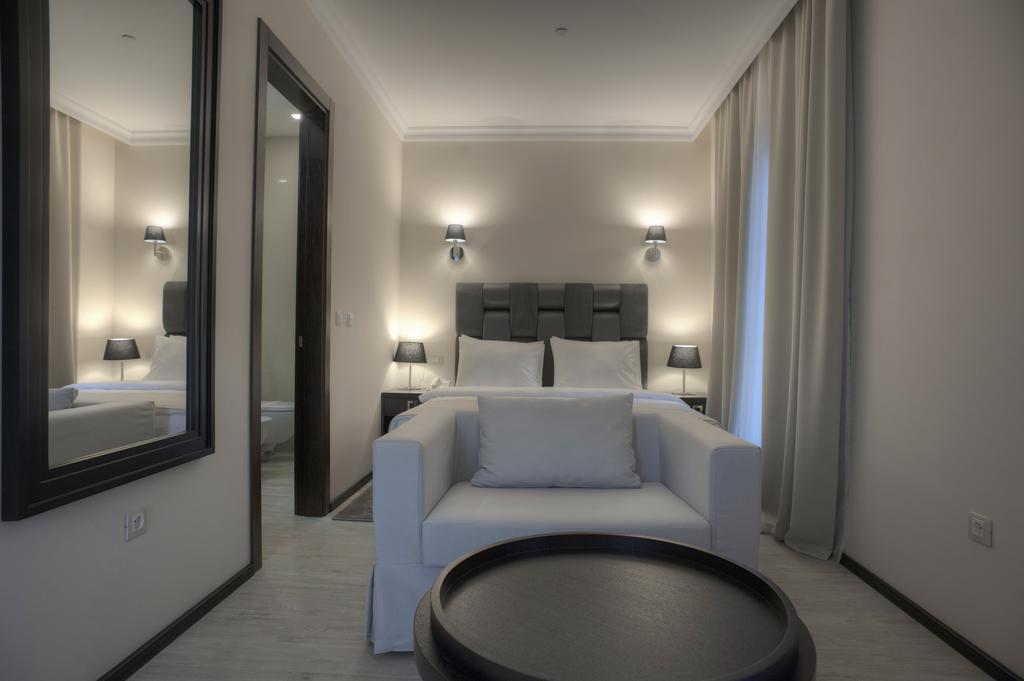 Горящие туры в отель Moskva Hotel Будва Черногория