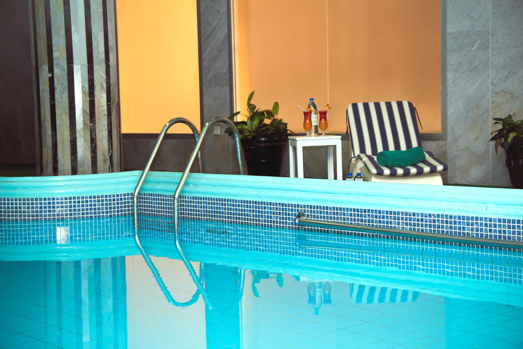 ОАЭ Nova Park Hotel
