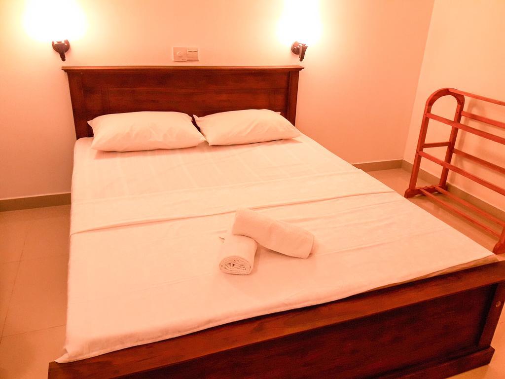 Туры в отель Ritz Gate Kalutara