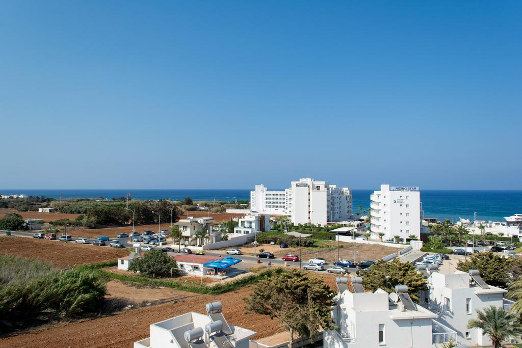 Mandali Hotel Apts, Протарас, фотографии туров
