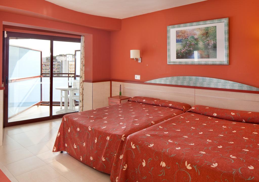 H·top Calella Palace цена